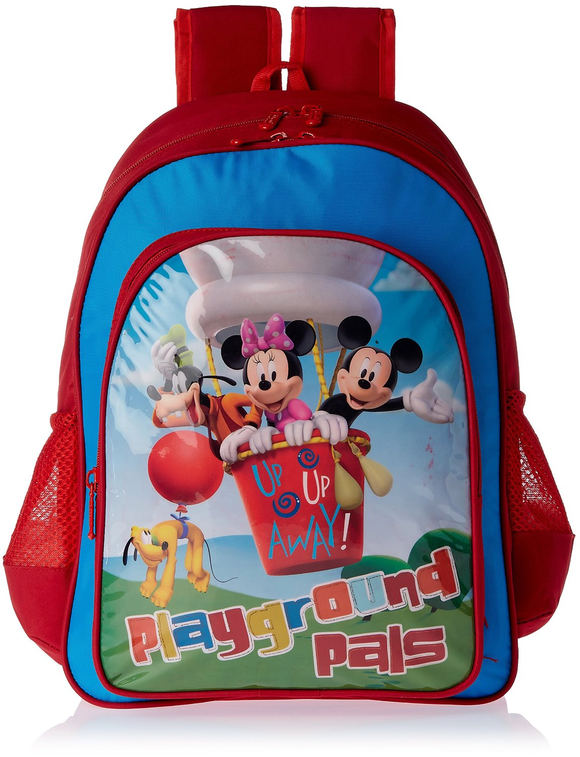 Amazon Loot Branded School Bags At 75 Off
