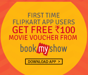 how to get discount on flipkart app