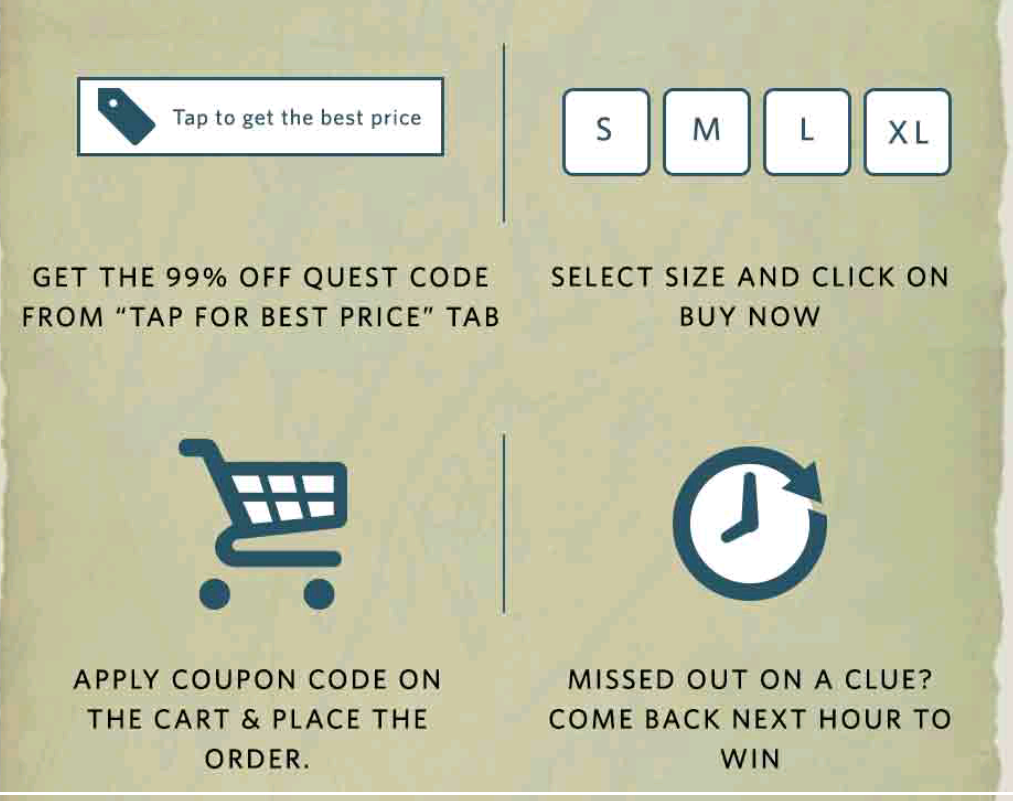 Quest coupon code