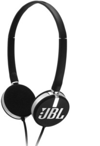 JBL T26C Wired Headphones Rs 599 only