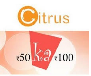 citrus-cube-Rs-50-cashback-on-Rs-50-recharge