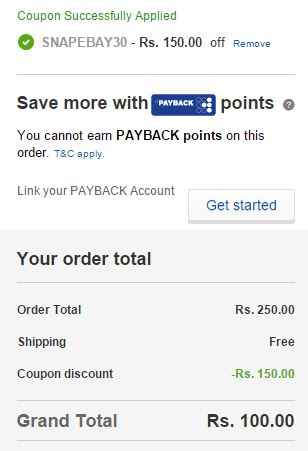 Ebay coupon 200 off on 250