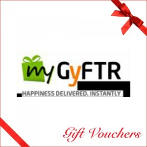 mygyftr gift vouchers Rs 100 off