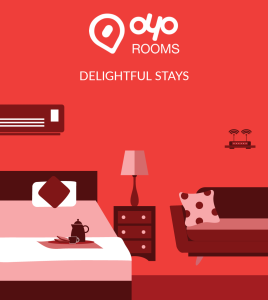 oyo rooms book hotels free