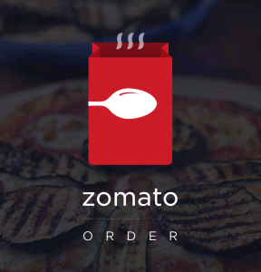Zomato- Get flat 25% Cashback on Transaction via Freecharge (Max Rs 50) image