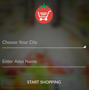 peppertap start shopping refer and earn