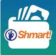 shmart wallet 100 cb on adding money to wallet