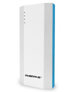Snapdeal Ambrane P-1111 10000 mAh Power Bank