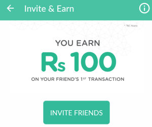 chillr app invite and earn