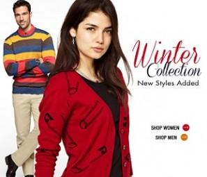 Cheap Winter Clothes at the House Outerwear Outlet. We keep adding new discounted outerwear every day The House has always brought you the best brands with the world's best savings! Orders shipped within 24 hours M-F. 30 years of great prices, selection and outstanding service.