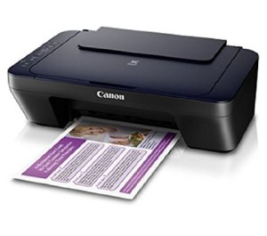 Canon-pixma-e460-snapdeal-rs3399