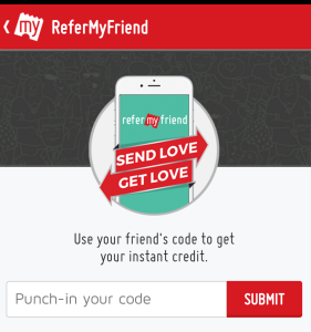 bookmyshow enter referral code to get Rs 100