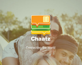 Chaatz App - Download and get Rs 10 free recharge in 2