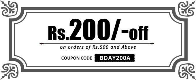 Httpdealnlootdaily dealsfooddominos get flat 25 off on pepperfry 200 off 500 bday200ag fandeluxe Choice Image