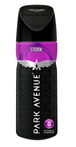 Amazon- Buy Park Avenue Storm Body Deodorant for Men