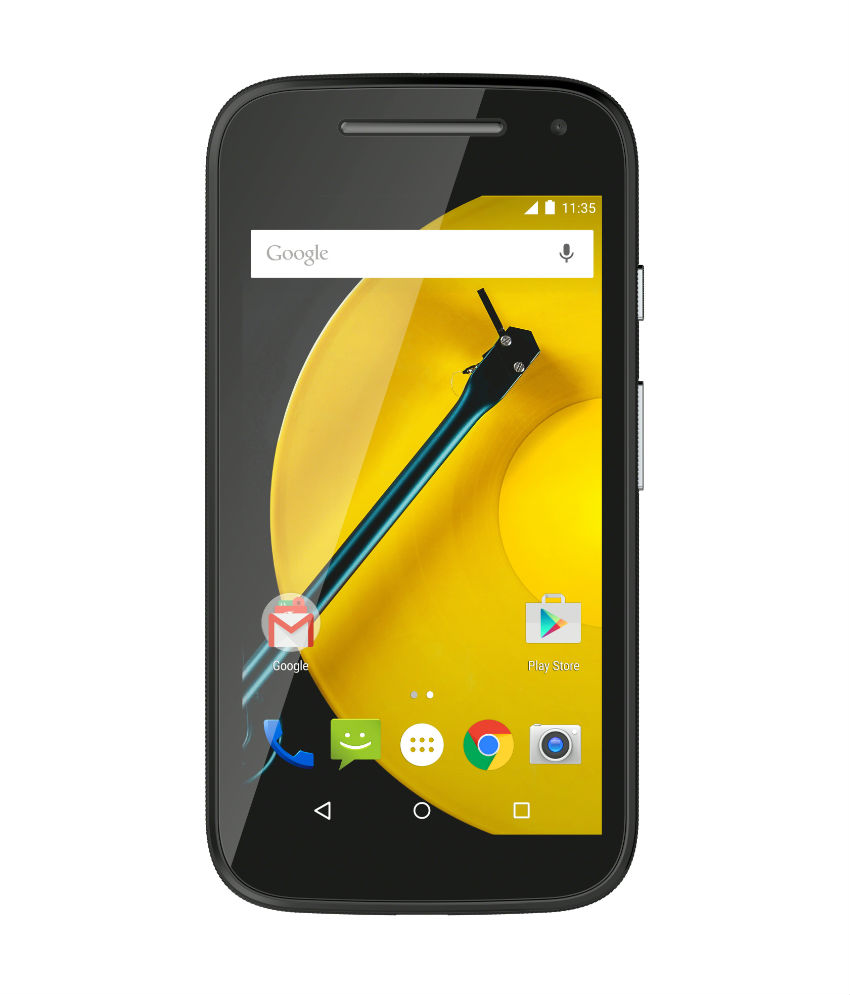 finest selection 47a13 22692 Snapdeal- Buy Moto E (2nd Gen) 3G 8GB at Rs 4799 only