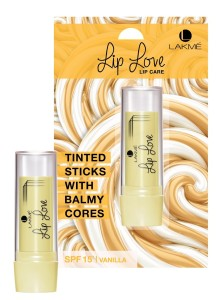 Amazon- Lakme Lip Love Lip Care