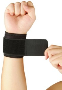 Amazon- Nivia Wrist Support