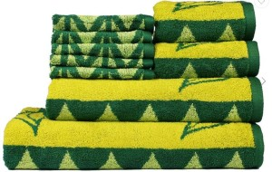 Snapdeal- Trident Cotton Towels