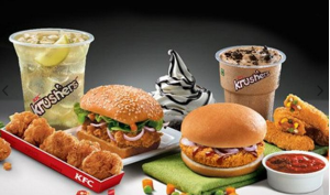 KFC Customer Care  India Number  Toll Free  Order your