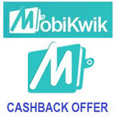 Mobikwik- Get Flat 50% cashback on Recharge, Bill, DTH or Utility payments