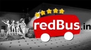 redbus refer and earn free credits, book ticket worth Rs 101 free