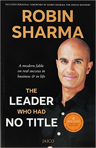 the-leader-who-had-no-title-amazon