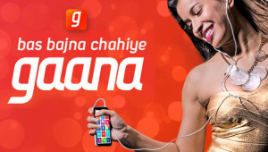 Gaana App– Get Gaana+ Subscription Absolutely Free for 30 days