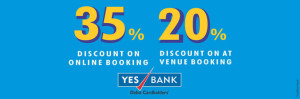YES BANK OFFER