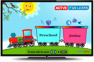 tata sky actve fun learn pack for Re 1 only Jingalala saturdays