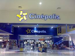 Cinepolis- Get flat 100% cashback at Cinepolis & Fun Cinemas using Paytm Wallet