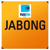 Jabong- Get Flat 10% Cashback on Transaction done via Paytm wallet