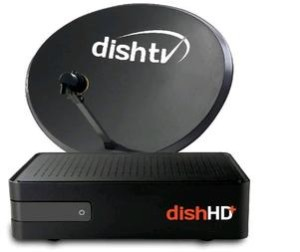 Paytm- DishTV HD Connection (All India Pack)