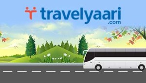 Travel Yaari- Get Flat 10% discount +10% cashback on Transaction via Mobikwik
