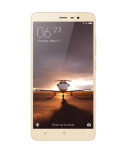Snapdeal Redmi Note3 (32GB)