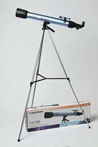 Amazon - Buy Celestron Land and Sky 60AZ Telescope at Rs 1,499 only