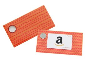 Amazon lightning- Buy Amazon.in Gift Cards at flat 5% off