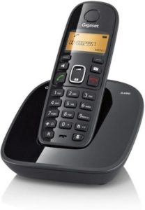 gigaset-a490-cordless-landline-phone-black-rs-2-only-flipkart