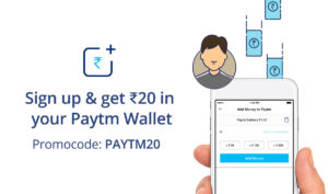 paytm-get-rs-20-wallet-balance-free-of-cost-paytm20