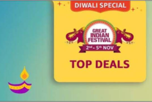 amazon great indian festival diwali special