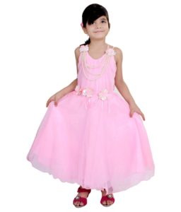 2851a6b1c Snapdeal - Get Tiny Toons Party Wear Dresses for Girls(4 to 5 years ...