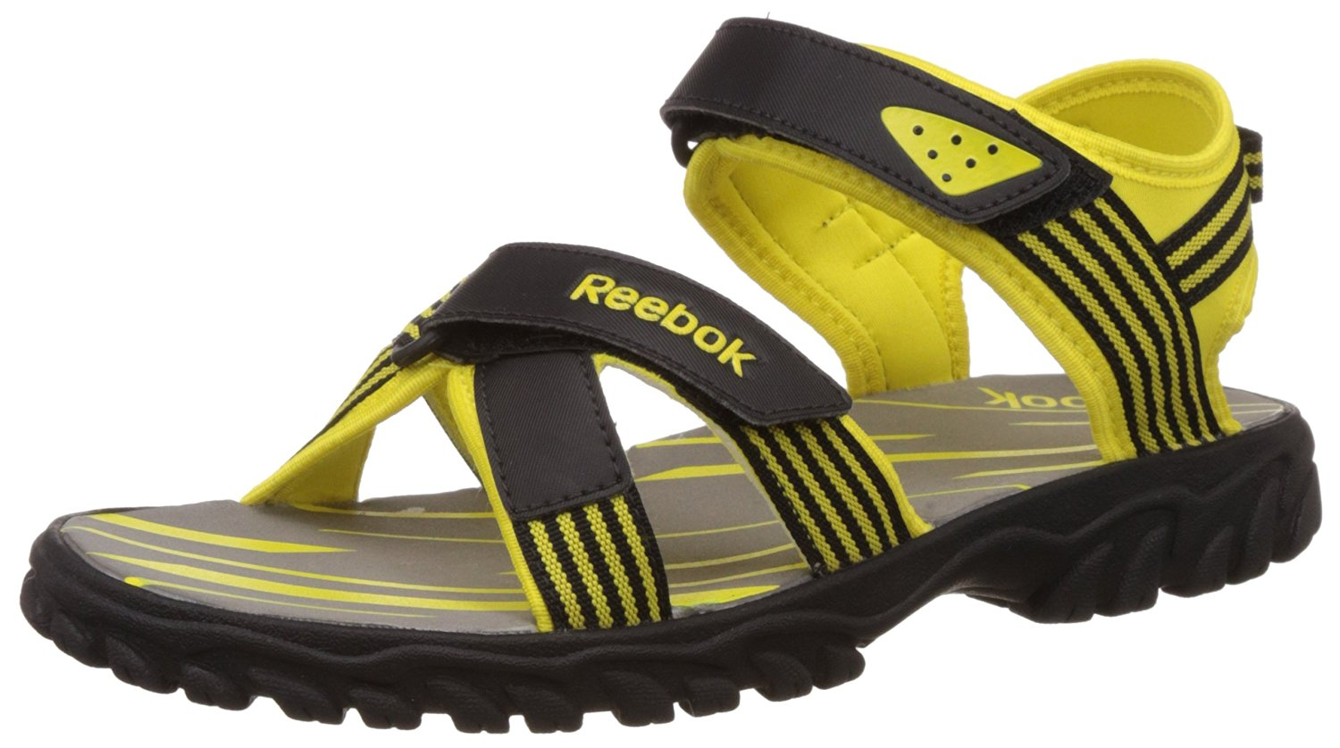 01ff3ace1 Amazon - Buy Reebok Men s Road Connect Sandals And Floaters for Rs.629 (65%  off)