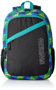 American Tourister Hashtag Multicolor Casual Backpack Rs 810 only amazon GIF 2017