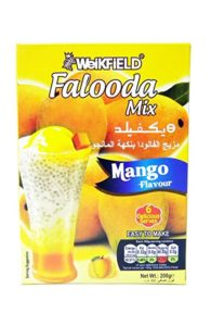 Amazon - Buy Weikfield Faloda Mix, 200g at Rs 38 only