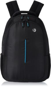 Snapdeal - Buy HP Black Laptop Bag at Rs 300 only