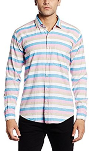 Flat 80% to 85% Off On Dennison Men's Casual Shirt