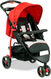 Flipkart - Buy Fisher Price Kids Strollers at upto 53% off (3 products available)