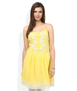 (Suggestions Added) Snapdeal Loot -  Buy Gilli Ladies Kurtis at flat 95% discount