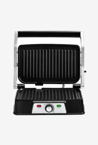 Oster CKSTPM129 1500 Watt Panini Maker Grill (Black) at Rs 1999 only