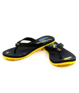 Puma wave blue flip flops Rs 180 only snapdeal